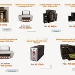 Confira os preços dos produtos da Office Informática em Santa Cruz