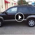 Um Hyundai Tucson 2005 por R$ 7 mil reais, não acreditou?
