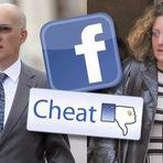 Internacional - Esposa encontra marido traidor casou com outra mulher depois de ver fotos do casamento no Facebook