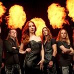 Música - Epica anuncia nova turnê pelo Brasil em 2015