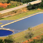 Meio ambiente - Saneamento avança nos distritos de Eldorado-SP