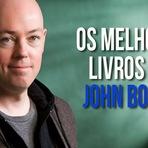"""Os 8 melhores livros de John Boyne, autor de """"O menina do Pijama Listrado"""""""