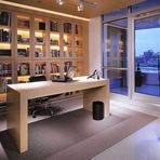 Arquitetura e decoração - Como montar um escritório em casa