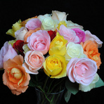 Entretenimento - Buquê de flores online