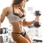Saúde - Musculação Feminina Desvendando Mitos