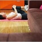 Saúde - Exercícios Físicos a Chave para Perder Gordura