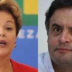 Aécio e Dilma chegam ao último debate sem tratar de Copa