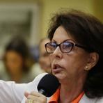 """Utilidade Pública - Presidente da Sabesp afirma que """"orientação superior"""" impediu alerta maior sobre crise da água"""