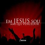 Papel de parede evangélico – Diante do Trono – Romanos 8:37