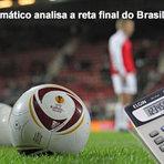Futebol - Matemático analisa a reta final do Brasileirão