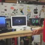 PlayBook 4: engenheiro cria versão portátil do PlayStation 4 por R$ 3,5 mil