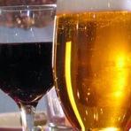 Saúde - Beber cerveja ou vinho pode diminuir chances de demência