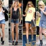 Como Usar Shorts Jeans, Veja Dicas Bacanas!