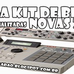 Música - MEGA KIT DE BEATS NOVAS PARA DJS E MCS