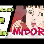 Entretenimento - Midori Shoujo Tsubaki - Revisa Awe Anime!