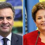 Política - Compare o que Dilma e Aécio disseram sobre 50 assuntos Fonte O Globo