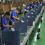 Indústria prevê demitir funcionários nos próximos 6 meses, diz CNI