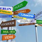 Como viajar barato e com qualidade para o exterior
