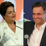 """Utilidade Pública - Segundo Turno 2014 ...""""Debate da Globo vai ter perguntas de eleitores indecisos aos candidatos""""...Debate da Globo vai te"""