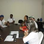 Sítio Novo: Agentes Comunitários de Saúde se reúnem para reivindicar o Piso Salarial