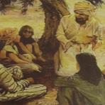 Religião - Visite! Cristo está dentro de Nós! - Surgimento das Escrituras Sagradas