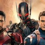 Cinema - Os Vingadores 2: A Era de Ultron (Avengers: Age of Ultron, 2015). Trailer legendado. Sinopse, fotos, elenco...