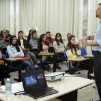 Arte & Cultura - Tema do empreendedorismo é apresentado para estudantes de Registro e região