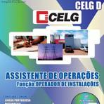 Concursos Públicos - Apostila (ATUALIZADA) ASSISTENTE DE OPERAÇÕES - Concurso CELG Distribuição S.A 2014