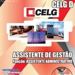 Concursos Públicos - Apostila (ATUALIZADA) ASSISTENTE DE OPERAÇÕES Concurso CELG Distribuição S.A 2014