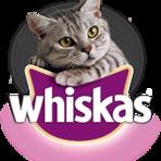Diversos - Amostras Grátis da Ração para gatos Whiskas