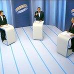 Diversos - Assista como foi o debate para Governo do RN
