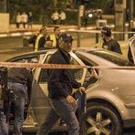 Internacional - Um menor Palestino foi morto pelas Forças de Defesa de Israel