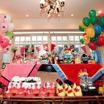 Decoração para Festa de Aniversário de Gêmeos – Dicas e Fotos