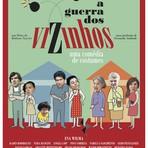 Downloads Legais - A GUERRA DOS VIZINHOS (2009)