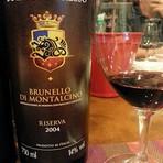 Estilo de Vida - Vinho do Galvão Bueno - Brunello di Montalcino Bueno - Cipresso