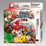 """""""Super Smash Bros 3DS"""" vende mais de 705 mil unidades em seu lançamento nos EUA"""