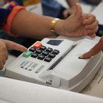 Diversos - Eleitor vai demorar 53 segundos na votação, segundo o TRE/RN