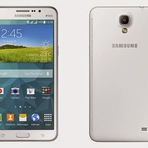 Samsung lança o Galaxy mega 2 na Índia