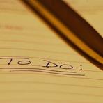 Auto-ajuda - Como organizar o seu tempo?
