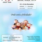 Religião -  O Espiritismo em outros países-25-10-2014