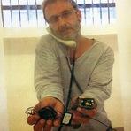 Doleiro Alberto Youssef passa mal e é internado em Curitiba
