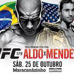 Assistir UFC 179 José Aldo vs Chad Mendes: Ao vivo Grátis