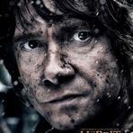 Cinema -  Hobbit: A Batalha dos Cinco Exércitos, 2014. Trailer dublado. Sinopse, cartazes, elenco... Fantasia, ação, aventura...