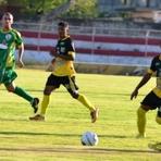 Futebol - empates marcam segunda rodada da Série A-2