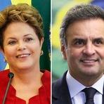 Aécio ou Dilma?