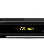 NOVA ATUALIZAÇÃO GLOBALSAT GS300 HD - V 1.85 - 25/10/2014