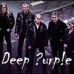 Deep Purple de Volta ao Brasil