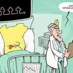 No hospital...