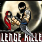 Jogo grátis de ninja Cruel Killers
