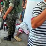 Homem é executado por arma de fogo em fila de votação em Mossoró